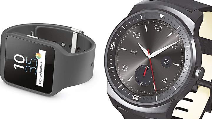 Markalar, akıllı saatlerle kol kapma yarışına girdi