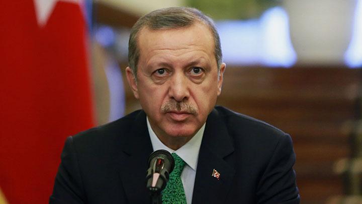 O yazara Erdoğan'a hakaretten ceza