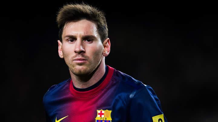 Messi'nin oyun tarzı değişiyor