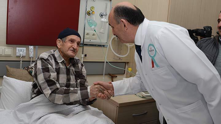 Sağlık sisteminde baş döndüren dönüşüm