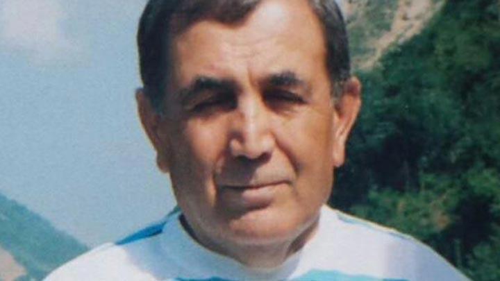 Alzheimer hastası ölü bulundu