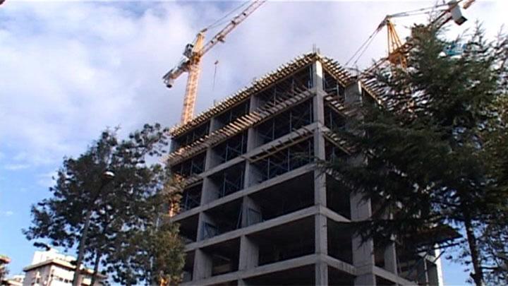 Rezidans inşaatı bir işçinin daha mezarı oldu
