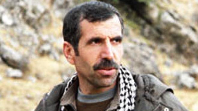 Kobani'den Bahoz Erdal açıklaması!