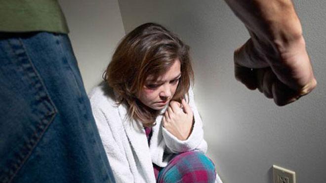 Şiddet gören kadına yüksek güvenlikli ev