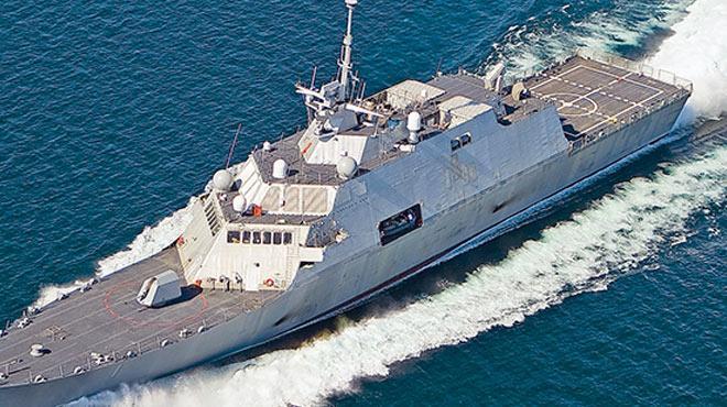 Milli gemi projesiniparalel yapı servis etti