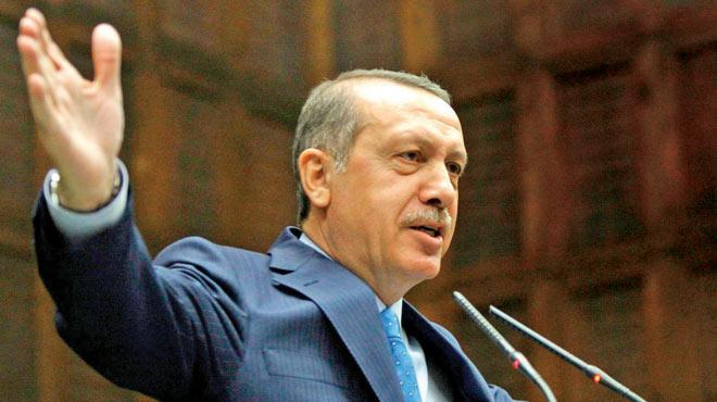 Ekonomi ve siyasette güçlü Türkiye için başkanlık gerekli