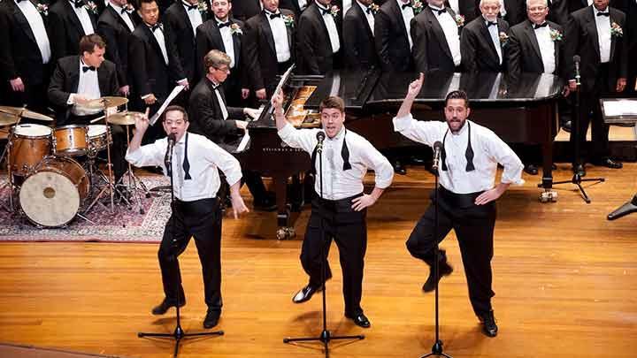 Boston Gay Men's Chorus ilk kez Türkiye'de
