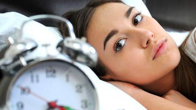 Uykusuzluğa 60 saniyede çözüm