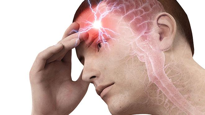 Beyin kanaması erkeklerde daha riskli