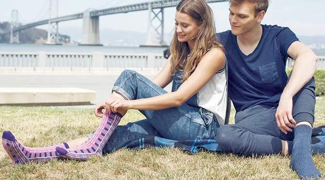 'Kenesavar' çorapyazın satışa çıkıyor