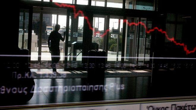 Yunan borsası bugün yarın açılacak