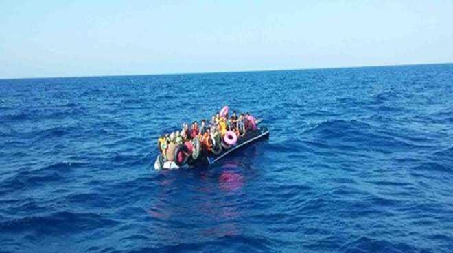 9 ayda 45 bin kaçak göçmen kurtarıldı