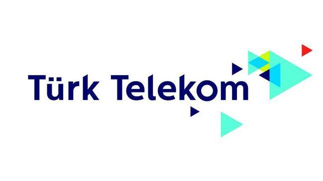 İşte Türk Telekom'un yeni logosunun bilinmeyenleri