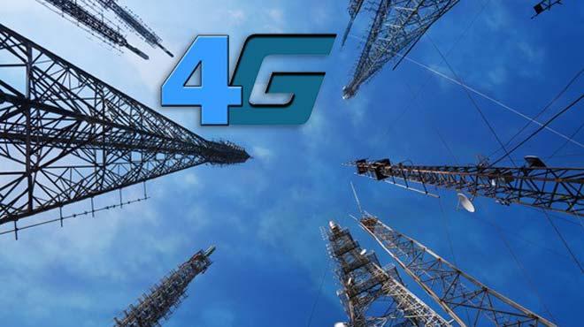 4,5G'den yararlanmak için onay gerekiyor