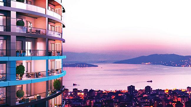 Kiler GYO 'Towers ve Kordonboyu' projeleriyle bu kez Kartal'a referans oluyor