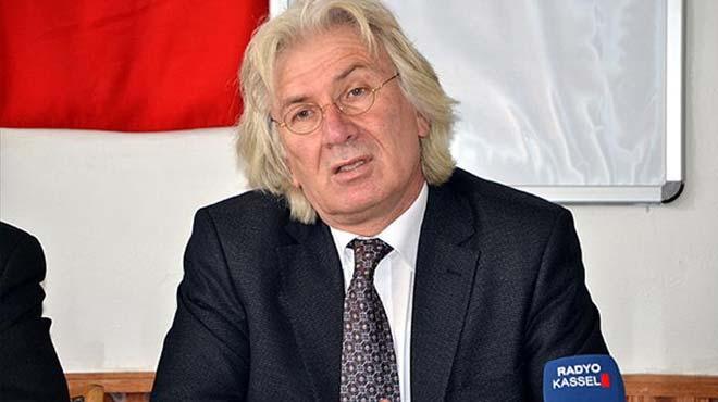 Türk Büyükelçi geri çağrıldı
