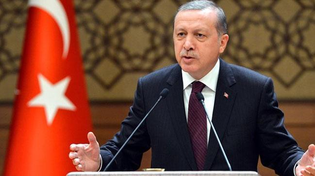 Erdoğan Rusya'yla yaşanan krizin biteceği sinyalini verdi