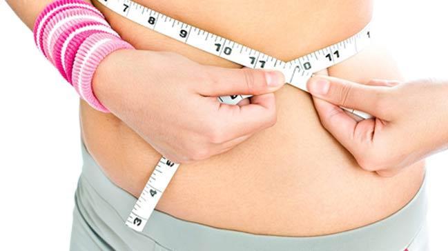 Sağlığınızdan değil kilolarınızdan kurtulun