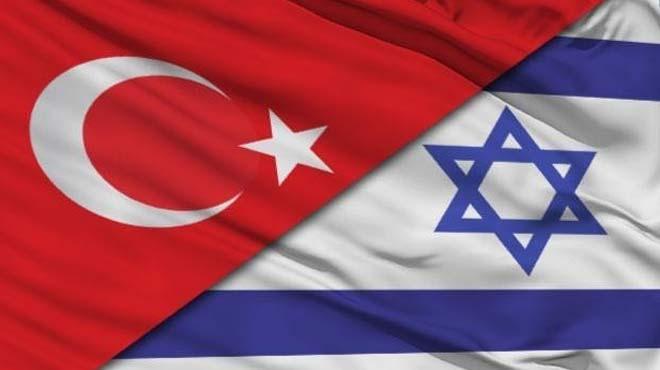 Anlaşma sonrası Türkiye'den İsrail'e davet