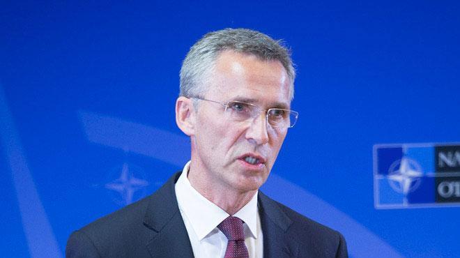 NATO'dan flaş terör saldırısı açıklaması