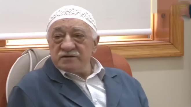 FETÖ'nün elebaşı Gülen, Türk milletine 'Ahmak' deyip ölümle tehdit etti