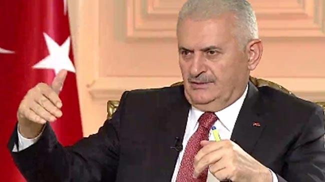 Başbakan Yıldırım 15 Temmuz gecesini anlattı