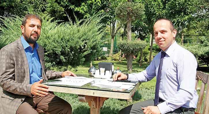 Mehmet Ali Kulat: 15 Temmuz'da suçüstü oldu