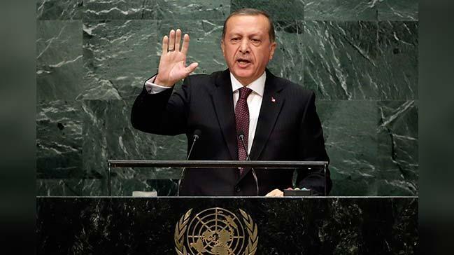 Erdoğan: Mülteciler için verilen sözler tutulmadı