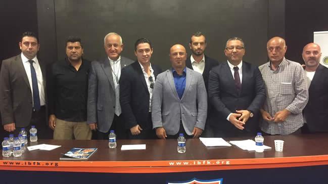 'Wyscout ile Türk futbolcuları dünya izleyebilecek'