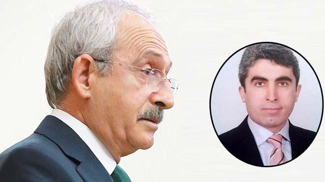 Kılıçdaroğlu'nun övdüğü hakim FETÖ'cü çıktı