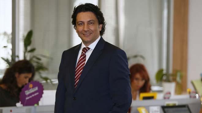 Turkcell'de İK stratejisinin temeli: Çalışanlar için mükemmel İK deneyimi