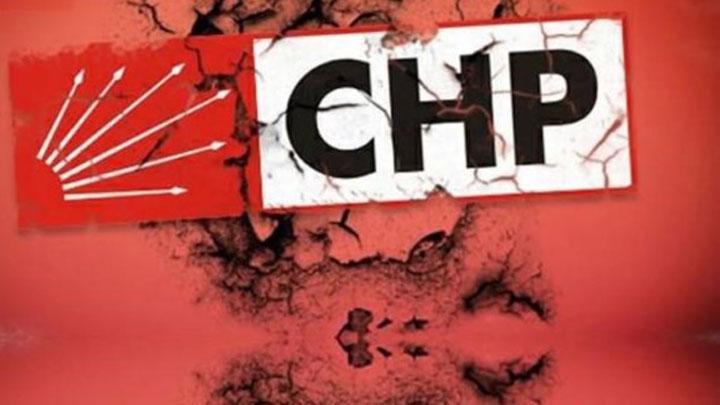 CHP Van'da 506 kişiyi üyelikten attı