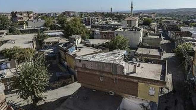 Nusaybin'de bir mahallede sokağa çıkma yasağı ilan edildi