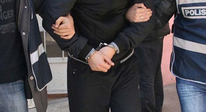 Adana'da PKK operasyonuna 3 tutuklama