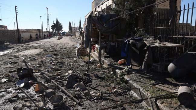 Rusya Halep'e yerleşiyor