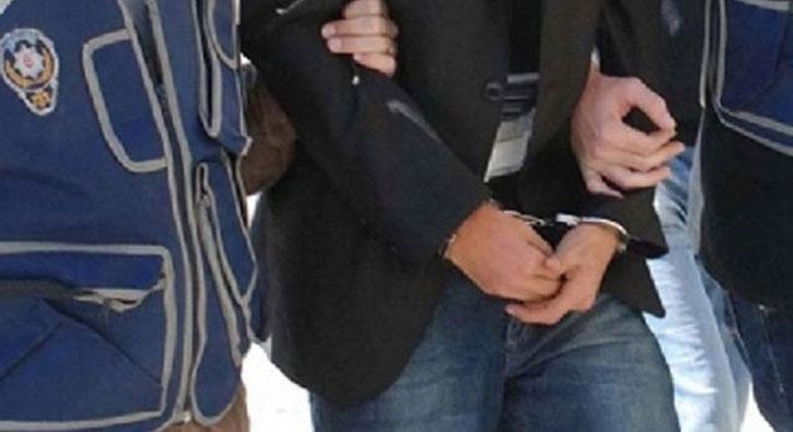 Ağrı'da 2 kişi FETÖ'den tutuklandı