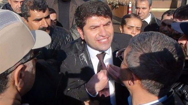 HDP'li Mehmet Ali Aslan için 'Zorla getirme' kararı