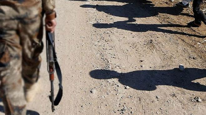 Afganistan'da DEAŞ köylülere saldırdı: 3 ölü