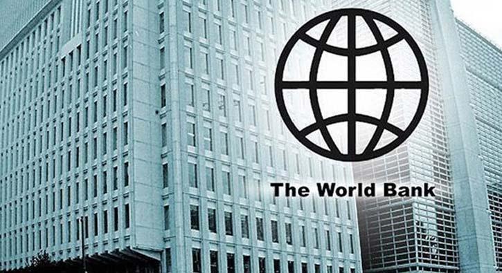 Dünya Bankası'ndan 121,2 milyon dolar kredi