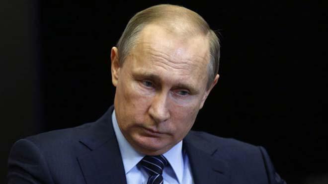 Putin'in sır küpü iş adamı Oleg Erovinkin ölü bulundu