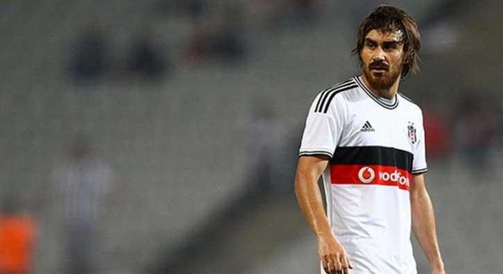 Veli Kavlak, Beşiktaş'tan ayrılıyor