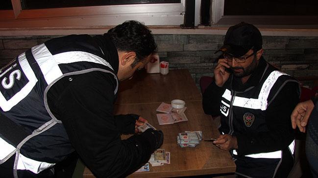 FETÖ'den aranan polis, 'Huzur operasyonunda' yakalandı