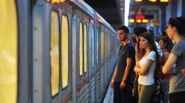 Ankara'ya müjde: Keçiören metrosu 5 Ocak'ta açılacak