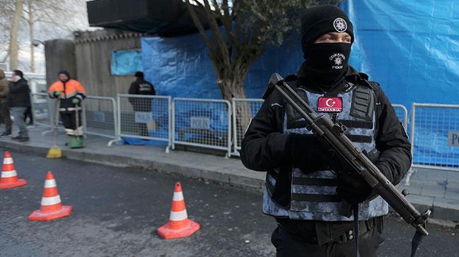 İstanbul Ortaköy'deki Reina'ya saldırı
