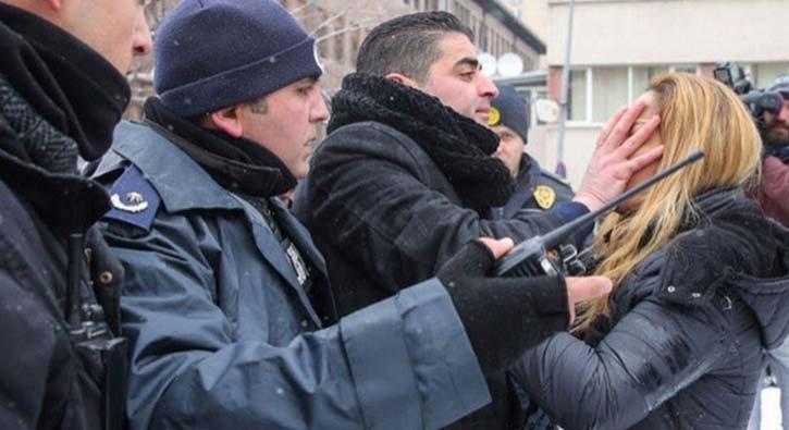 CHP provokasyonu da eline yüzüne bulaştırdı