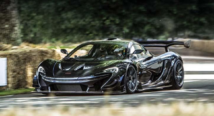McLaren ile BMW anlaştı
