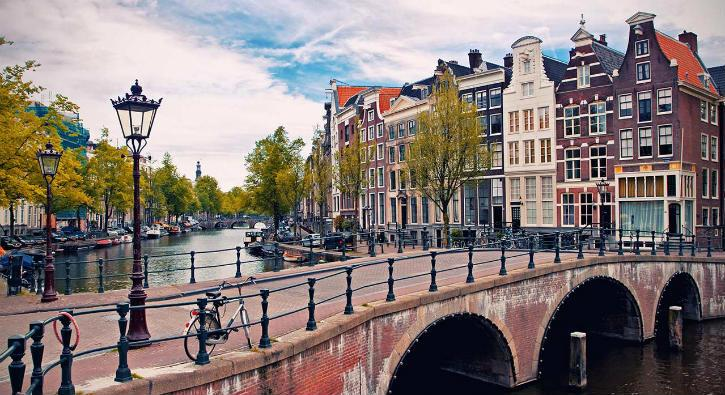 Hollanda'nın nüfusu ne kadar askeri gücü nedir, Hollanda ürünleri nelerdir
