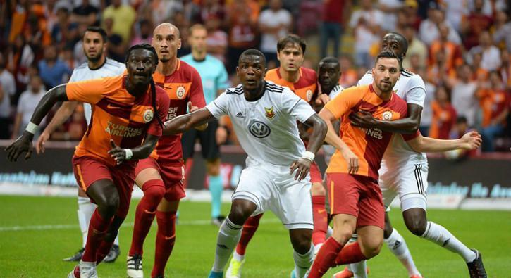 Galatasaray östersunds