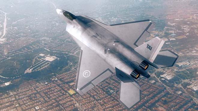 İngiltere TF-X için Açık Genel İhracat Lisansı yayımladı