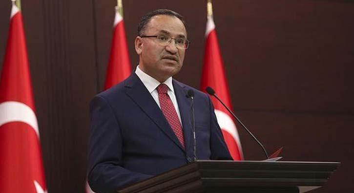 Başbakan Yardımcısı Bekir Bozdağ: Bayram tatili 10 gün, emekli maaşları bayramdan önce ödenecek